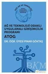 Hiperlink Yayınları - Ağ ve Teknoloji Odaklı Uygulamalı Girişimcilik Programı ATOG