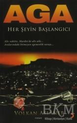 Cinius Yayınları - Aga