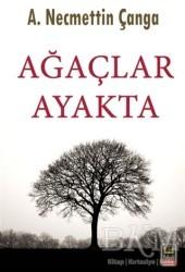 Babıali Kitaplığı - Ağaçlar Ayakta