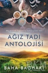 Cinius Yayınları - Ağız Tadı Antolojisi