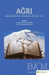 Hiperlink Yayınları - Ağrı - Akademik Makaleler 3