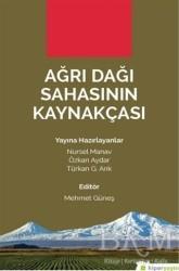 Hiperlink Yayınları - Ağrı Dağı Sahasının Kaynakçası