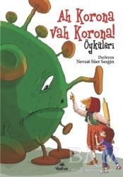 Yakın Kitabevi - Ah Korona Vah Korona Öyküleri