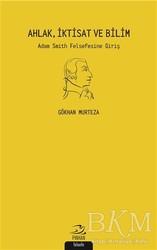 Pinhan Yayıncılık - Ahlak İktisat ve Bilim