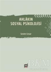 Pales Yayıncılık - Ahlakın Sosyal Psikolojisi