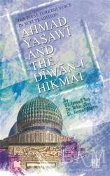 Palet Yayınları - Ahmad Yasawi And The Diwan-ı Hikmat