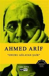Siyah Beyaz Yayınları - Ahmed Arif