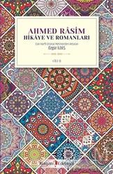 Kurgan Edebiyat - Ahmed Rasim - Hikaye ve Romanları Cilt 2