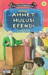 Timaş Çocuk - Ahmet Hulusi Efendi