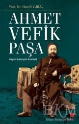 Kesit Yayınları - Ahmet Vefik Paşa