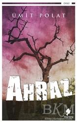 Morena Yayınevi - Ahraz