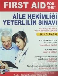 İstanbul Tıp Kitabevi - Aile Hekimliği Yeterlilik Sınavı