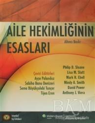 İstanbul Tıp Kitabevi - Aile Hekimliğinin Esasları