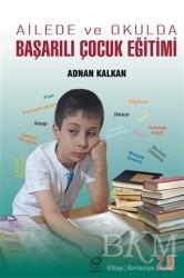 Çizge Yayıncılık - Ailede ve Okulda Başarılı Çocuk Eğitimi