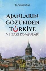 Sebe Yayınları - Ajanların Gözünden Türkiye ve Bazı Komşuları
