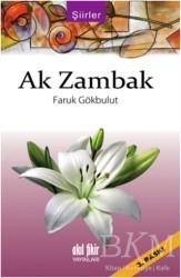 Akıl Fikir Yayınları - Ak Zambak