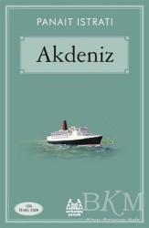 Arkadaş Yayınları - Akdeniz