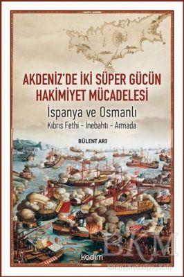Akdeniz'de İki Süper Gücün Hakimiyet Mücadelesi