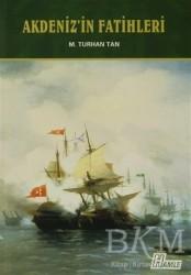 Hamle Yayınevi - Akdeniz'in Fatihleri