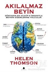April Yayıncılık - Akılalmaz Beyin
