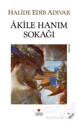 Can Yayınları - Akile Hanım Sokağı