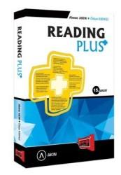 Yargı Yayınevi - Akın Reading Plus Yargı Yayınevi
