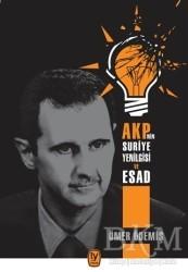 Tekin Yayınevi - AKP'nin Suriye Yenilgisi ve Esad