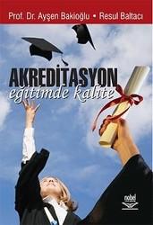 Nobel Akademik Yayıncılık - Akreditasyon Eğitimde Kalite