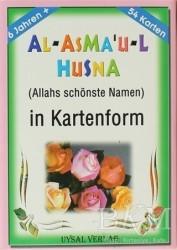 Uysal Yayınevi - Al-Asma'u-l Husna