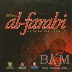 Türk Dünyası Vakfı - al-Farabi