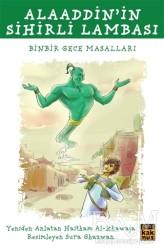 Kaknüs Genç - Alaaddin'in Sihirli Lambası