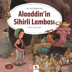 Almidilli - Alaaddin'in Sihirli Lambası