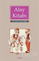 Kitabevi Yayınları - Alay Kitabı