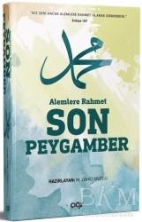 Çığır Yayınları - Alemlere Rahmet Son Peygamber