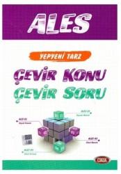 Data Yayınları - Ales Çevir Konu Çevir Soru Data Yayınları