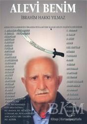 Can Yayınları (Ali Adil Atalay) - Alevi Benim