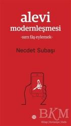 Mahya Yayınları - Alevi Modernleşmesi