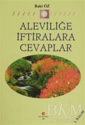 Can Yayınları (Ali Adil Atalay) - Aleviliğe İftiralara Cevaplar