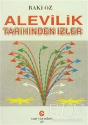 Can Yayınları (Ali Adil Atalay) - Alevilik Tarihinden İzler