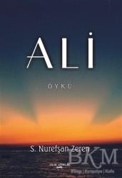 Sokak Kitapları Yayınları - Ali
