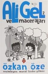 Uğurböceği Yayınları - Ali Gel ve Maceraları -2