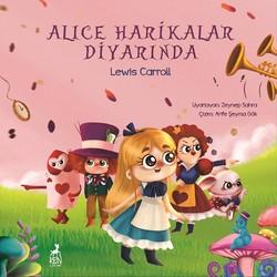 Ren Kitap - Alice Harikalar Diyarında