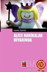 Elips Kitap - Alice Harikalar Diyarında