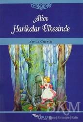 Tulpars Yayınevi - Alice Harikalar Ülkesinde