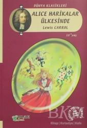 Ulak Yayıncılık - Alice Harikalar Ülkesinde