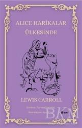 Şule Yayınları - Alice Harikalar Ülkesinde