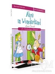D Publishing Yayınları - Alice In Wonderland