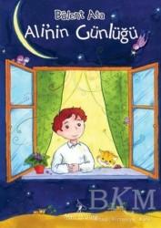 Mavi Uçurtma Yayınları - Ali'nin Günlüğü