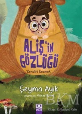 Aliş'in Gözlüğü