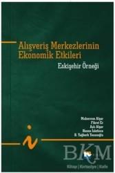 Nisan Kitabevi - Ders Kitaplar - Alışveriş Merkezlerinin Ekonomik Etkileri